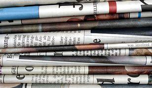 Raport dla MSZ. Media przedstawiają fałszywy obraz Polski