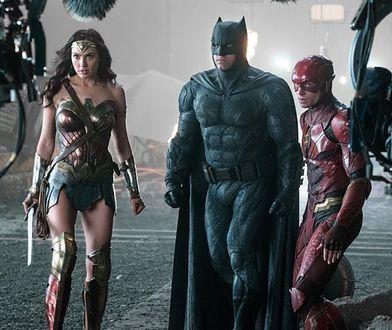 """HBO przeznaczy kilkadziesiąt mln dol. na dokrętki do """"Snyder's Cut"""""""