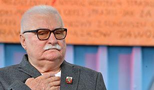 """Lech Wałęsa odpowiada na zarzuty Sławomira Cenckiewicza. """"Słynny producent teczek Kiszczaka i agenta Bolka"""""""