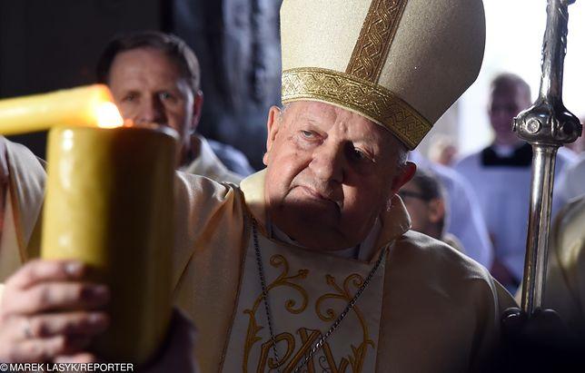 Dziwisz: Jeśli nie uwierzymy papieżowi, to komu będziemy wierzyć?