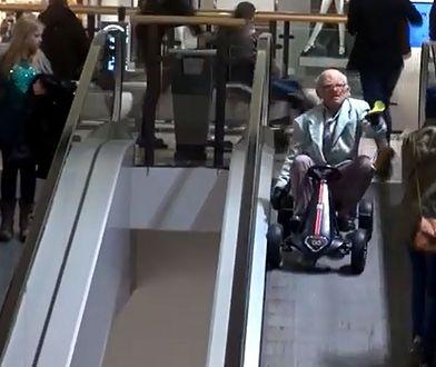 """""""Senior"""" - nowy film Sylwestra Wardęgi"""