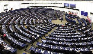 Parlament Europejski przyjął rezolucję ws. kryzysu klimatycznego