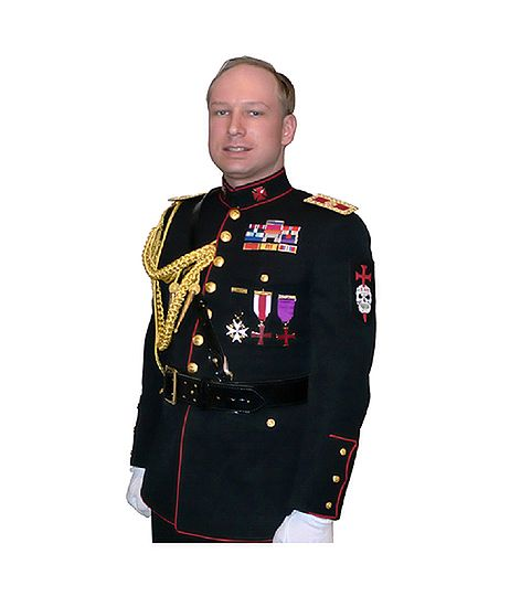 Adwokat zamachowca: Breivik jest szalony!