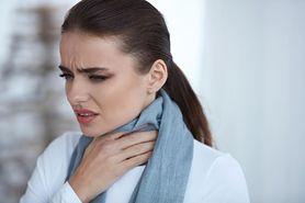 Skuteczne leczenie gardła