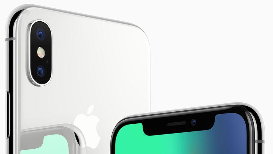 iPhone X po 2 latach może zaznać skutków degradacji baterii (fot. materiały prasowe Apple)