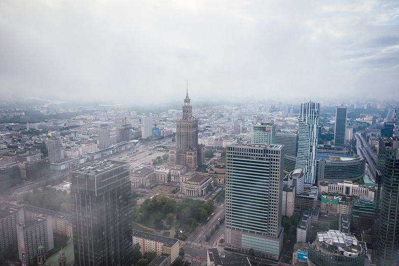 Do schronu, czyli gdzie? Problem w Warszawie. Urzędnicza przepychanka i luki w przepisach