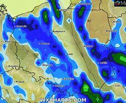 Pogoda na najbliższe dni. Ostrzeżenia IMGW