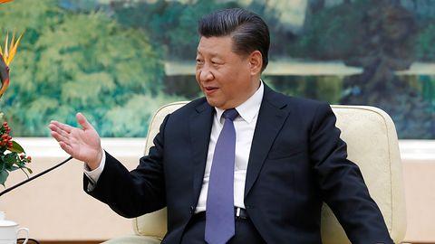 Bitcoin znów zyskał. Przemowa przywódcy Chin silniejsza od słów Zuckerberga