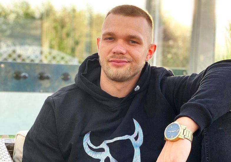 """Fame MMA 9. Kim jest Marcin Malczyński? Co wiemy o rywalu """"Kubańczyka""""?"""