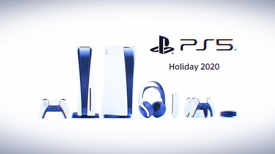 PlayStation 5 ma jednak trafić do sklepów w większym nakładzie, fot. Sony