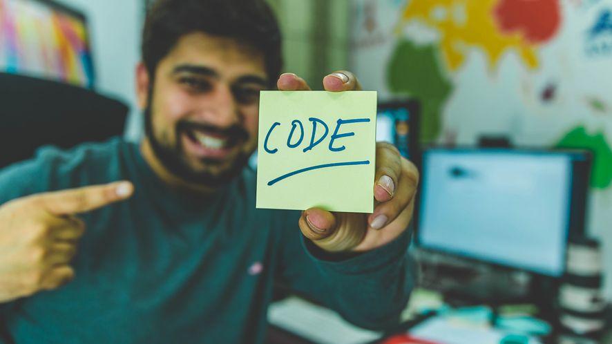 Google uruchomi we wtorek rejestrację domen .dev – propozycja dla programistów. Jest drogo