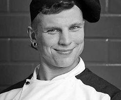 """Nie żyje uczestnik """"Warsaw Shore"""" i """"Hell's Kitchen"""". Mariusz Adam Ryjek miał 35 lat"""