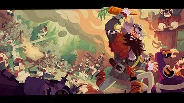 Startuje Steam Game Festival - ponad 500 dem do sprawdzenia! Na co zwrócić uwagę? - Bloodroots