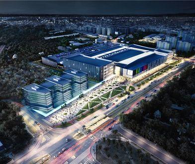 Nie będzie kolejnego centrum handlowego w Poznaniu. Pobliscy sklepikarze zadowoleni