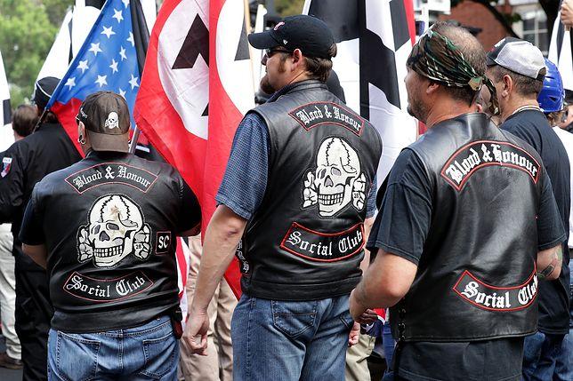 Co wolno nazistom? Zaskakująco wiele. Przynajmniej w niektórych krajach