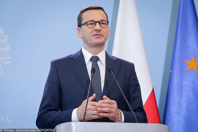 Premier Mateusz Morawiecki: Śląsk jednym z tematów mojej rozmowy z Ursulą von der Leyen