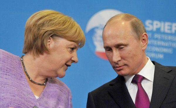 MSZ Niemiec: Rosja prezydenta Putina jest państwem autorytarnym