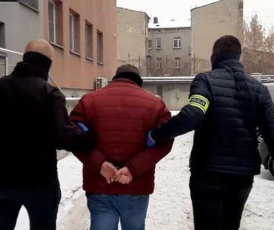 Śląskie. Fałszywi policjanci wpadli w ręce prawdziwych. Gang oszustów trafił za kraty