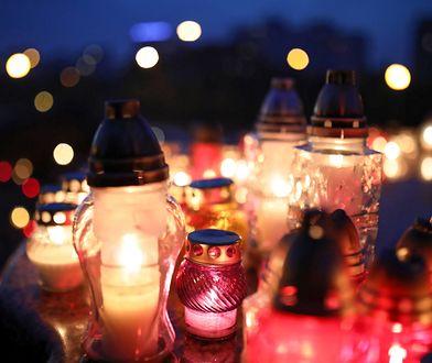 Turek. Pożegnanie zamordowanego 10-latka. Spoczął obok ojca