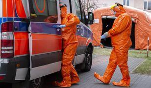 Koronawirus w Polsce. Ministerstwa Zdrowia poinformowało o nowych przypadkach zakażenia
