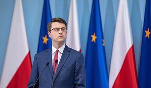 Jarosław Kaczyński wkrótce wiceministrem? Rzecznik rządu Piotr Mueller skomentował pogłoski