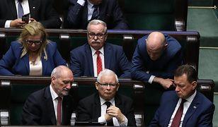 Jarosław Kaczyński wejdzie do rządu i dostanie tekę wicepremiera