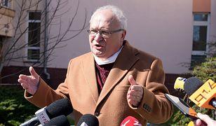Koronawirus w Polsce. Rekord zakażeń. Prof. Krzysztof Simon komentuje