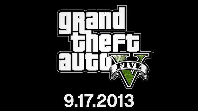 Rockstar ujawnił datę premiery GTA V
