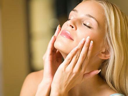 Krótki kurs masażu twarzy