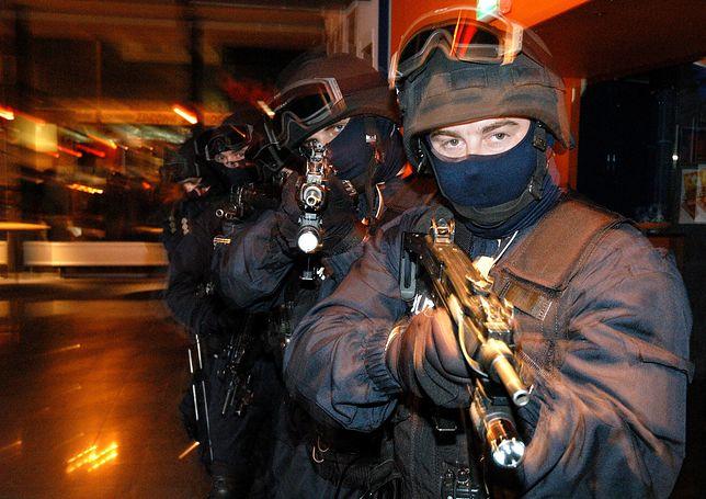 Zatrzymanie naczelnika CBŚP wywołało konflikt między policją a ABW