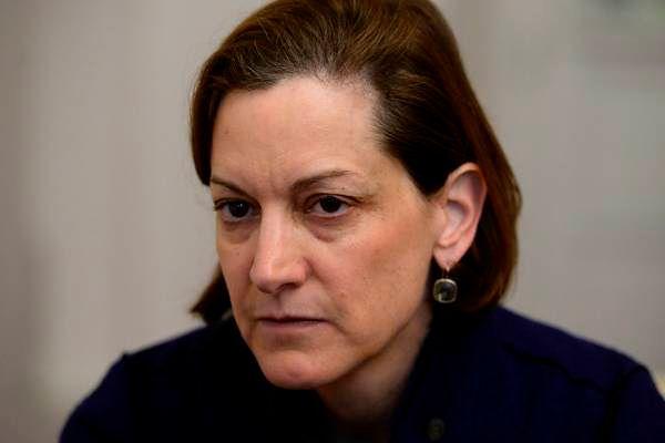 Anne Applebaum krytykuje szefa FBI Jamesa Comey'a za słowa o Holocauście