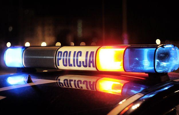 CBŚP zlikwidowało pierwsze w Polsce mobilne laboratorium amfetaminy