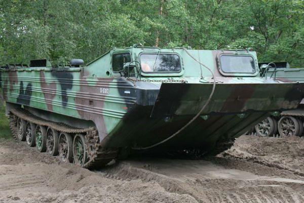 Wojska NATO będą ponownie ćwiczyć pod Ustką
