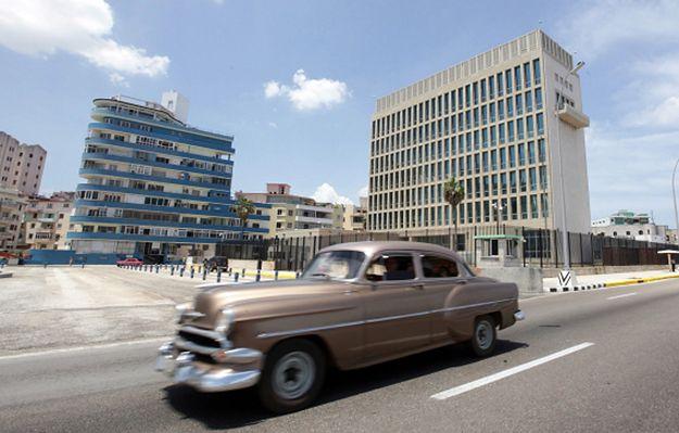 USA i Kuba oficjalnie wznowiły stosunki dyplomatyczne po 54 latach