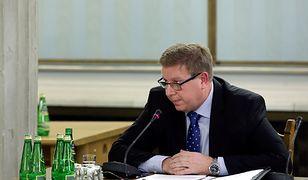 Sędzia Milewski: dałem się nabrać ws. nagranej rozmowy w 2012 r. Nie miałem żadnych kontaktów z Tuskiem