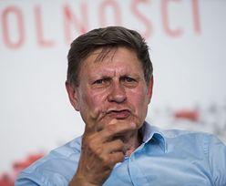 Porównali Balcerowicza do nazistowskiego zbrodniarza. Burza w sieci