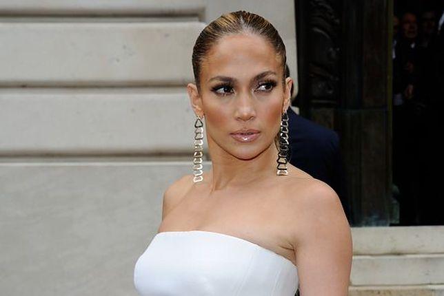 Jennifer Lopez chce urodzić kolejne dziecko. 50-letnia gwiazda jest pewna swojej decyzji