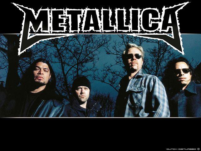Metallica zagra na Stadionie Narodowym!