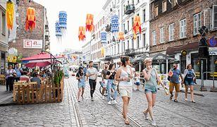 """""""The Independent"""": Warszawska Praga jedną z 10 najfajniejszych dzielnic w Europie"""
