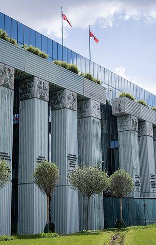 Rzecznik generalny TSUE krytycznie o nowych izbach Sądu Najwyższego