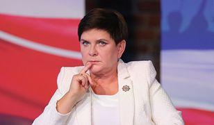 Beata Szydło ma zasiąść w Radzie przy Państwowym Muzeum Auschwitz-Birkenau w Oświęcimiu