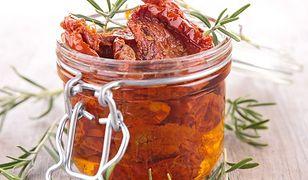 Suszone pomidory - co trzeba wiedzieć, zanim je kupisz?