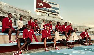 Christian Louboutin łączy siły z olimpijską reprezentacją Kuby