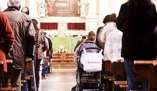 Modlitwa ma zostać odmówiona 1 czerwca