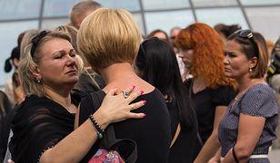Ważne, aby zaoferować osobie pogrążonej w żałobie pomoc w codziennych sprawach
