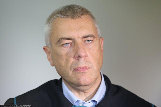 Roman Giertych odniósł się do słów rzecznika Andrzeja Dudy