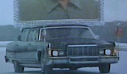 Pogrzeb Kim Dzong Ila z amerykańskimi limuzynami