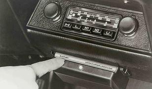 Radio samochodowe ma już 75 lat