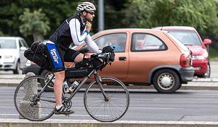 Obowiązkowe wyposażenie roweru: mandat za brak błotnika?