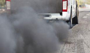 29 mln. aut z silnikiem Diesla przekracza normy emisji spalin